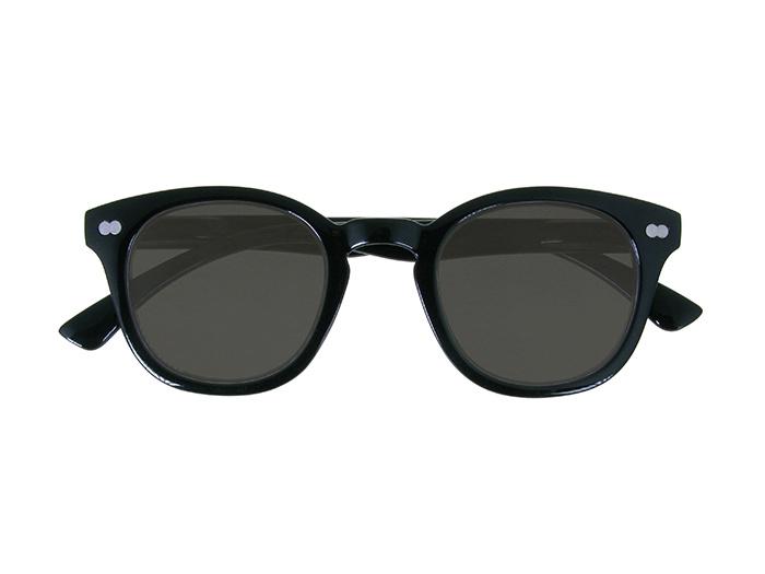 Reading Sunglasses 'Tyler' Black
