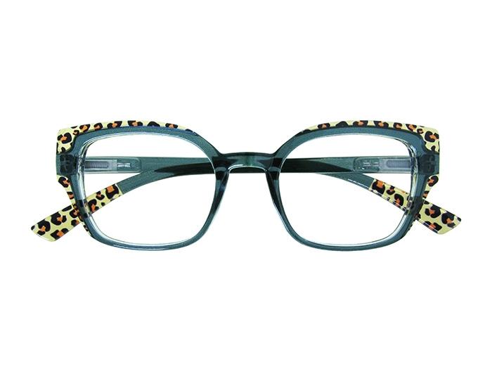Reading Glasses 'Samba' Teal