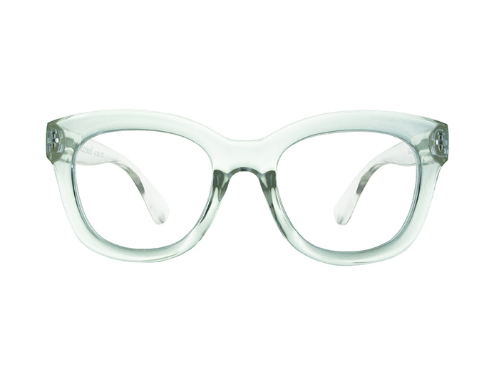 Reading Glasses 'Encore' Transparent