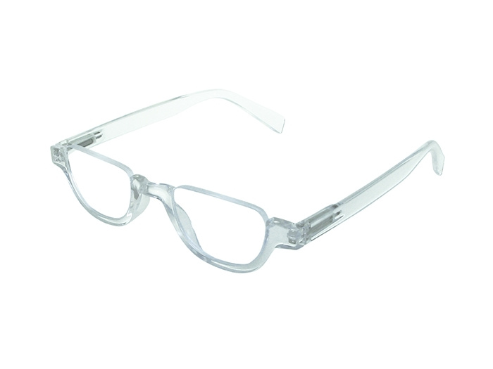 Reading Glasses 'Henley' Transparent
