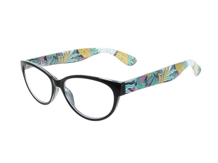 Reading Glasses 'Eden HD' Black