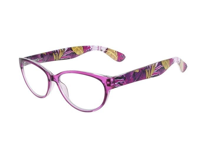 Reading Glasses 'Eden HD' Fuchsia