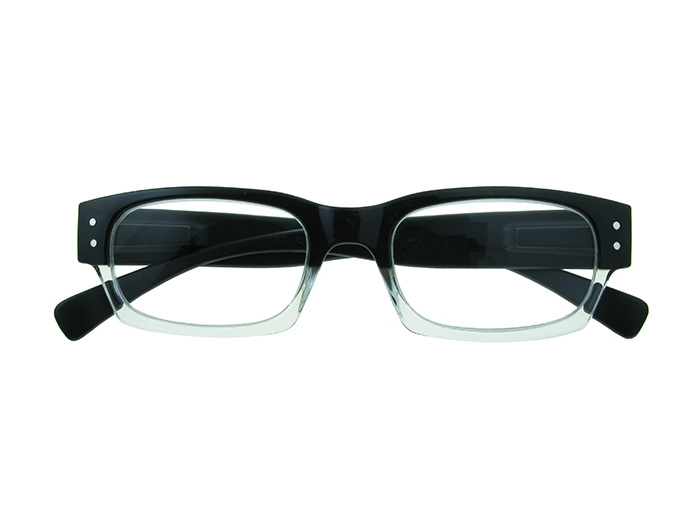Reading Glasses 'Portabello' Black