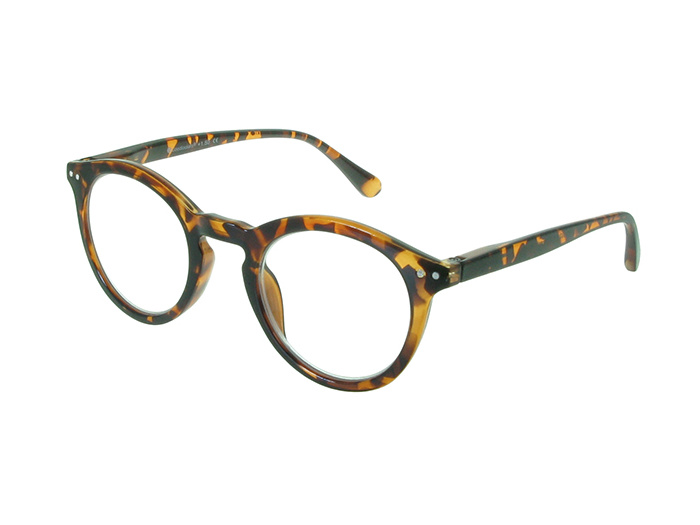 Reading Glasses 'Embankment' Tortoiseshell