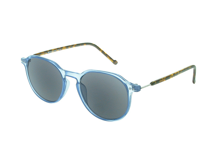 Reading Sunglasses 'Portland' Blue/Tortoiseshell