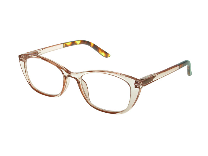 Reading Glasses 'Uma' Brown/Tortoiseshell