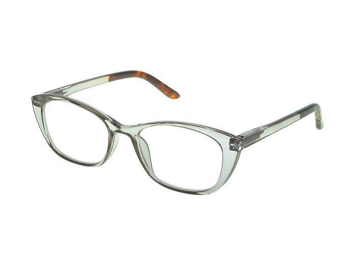Reading Glasses 'Uma' Grey/Tortoiseshell