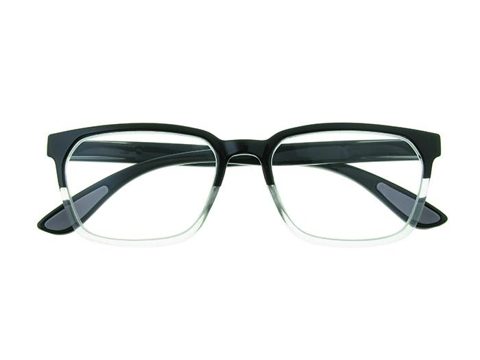 Reading Glasses 'Joey' Black