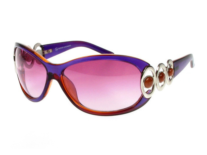 Sunglasses 'Pacific' Purple