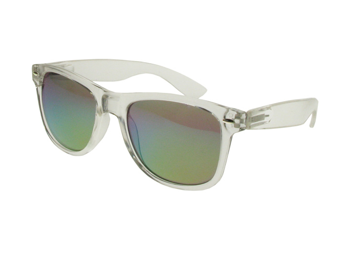 Sunglasses 'Carnaby' Clear