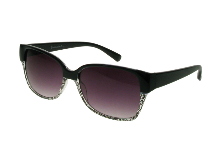Sunglasses 'Lisbon' Black