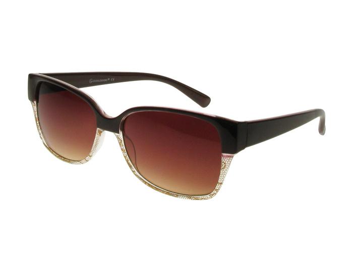 Sunglasses 'Lisbon' Brown