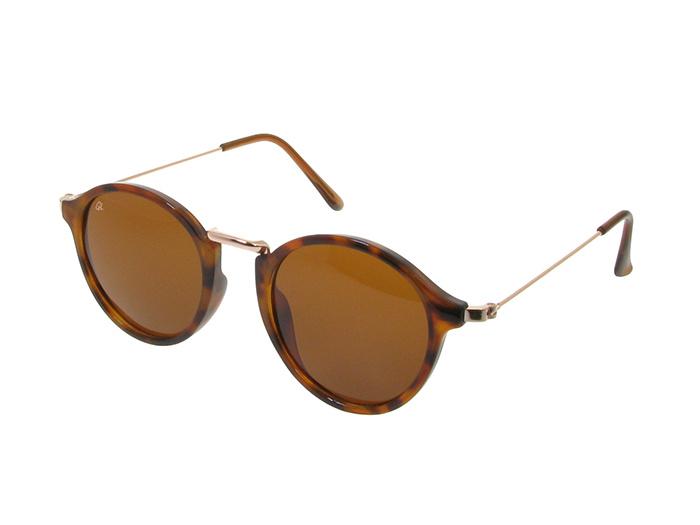 Sunglasses Polarised 'Ealing' Tortoiseshell