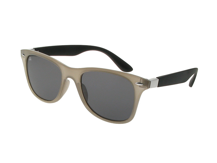 Sunglasses Polarised 'Regan' Grey