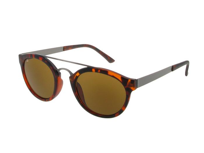 Sunglasses Polarised 'Utah' Tortoiseshell