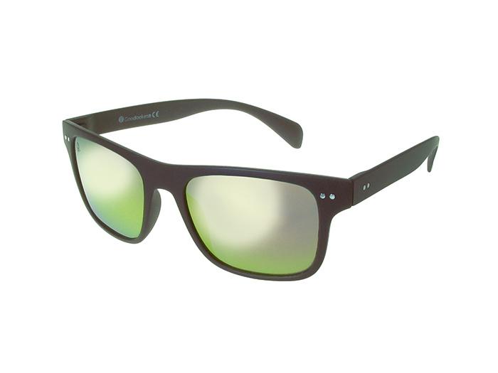 Sunglasses Polarised 'Douglas' Matt Brown
