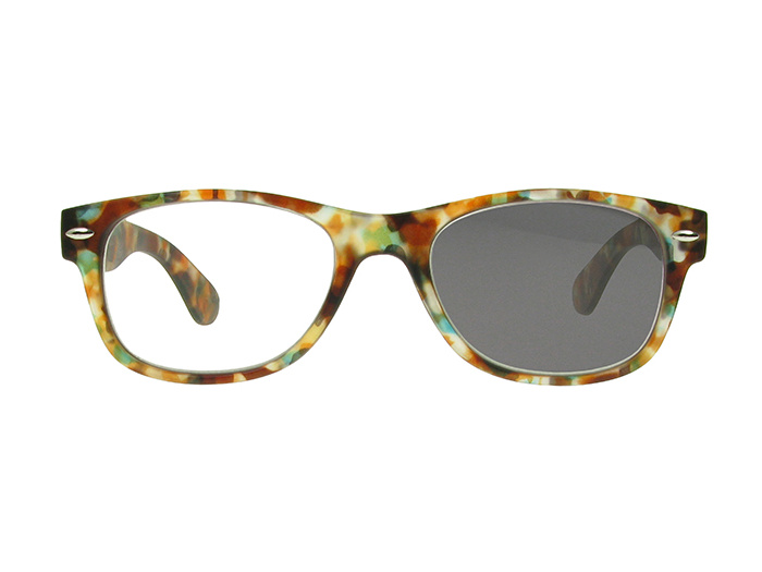 Photochromic Readers 'Billi Changers' Multi Tortoiseshell